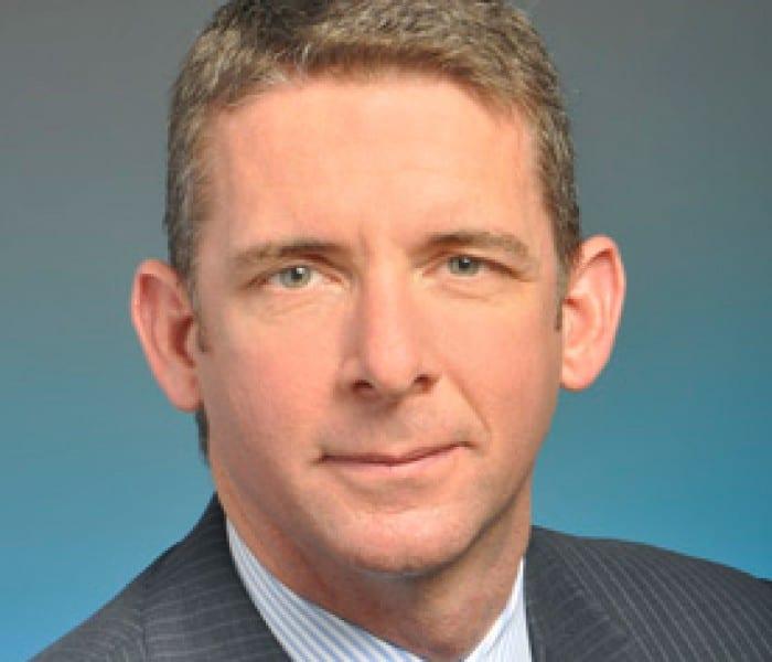 Paul R. McNutt '00