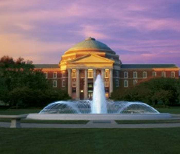 New Albert Schweitzer Fellowship Chapter Housed At SMU's Dedman College