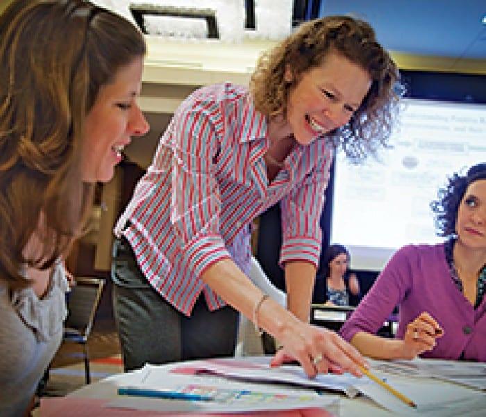 Education Professor Named Caruth Institute STEM Initiatives Director
