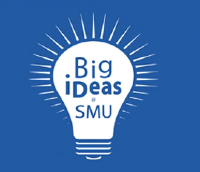 Congratulations To 2014 Big iDeas Pitch Contest Winners!
