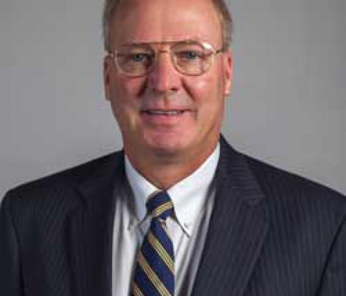 SMU Alumnus Craig R. McKinley '74 Named President/CEO Of National Defense Industrial Association