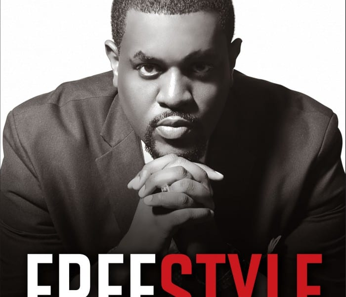 'Freestyle' By SMU Alumnus Michael Waters '02, '06, '12 Wins Two Best Book Awards