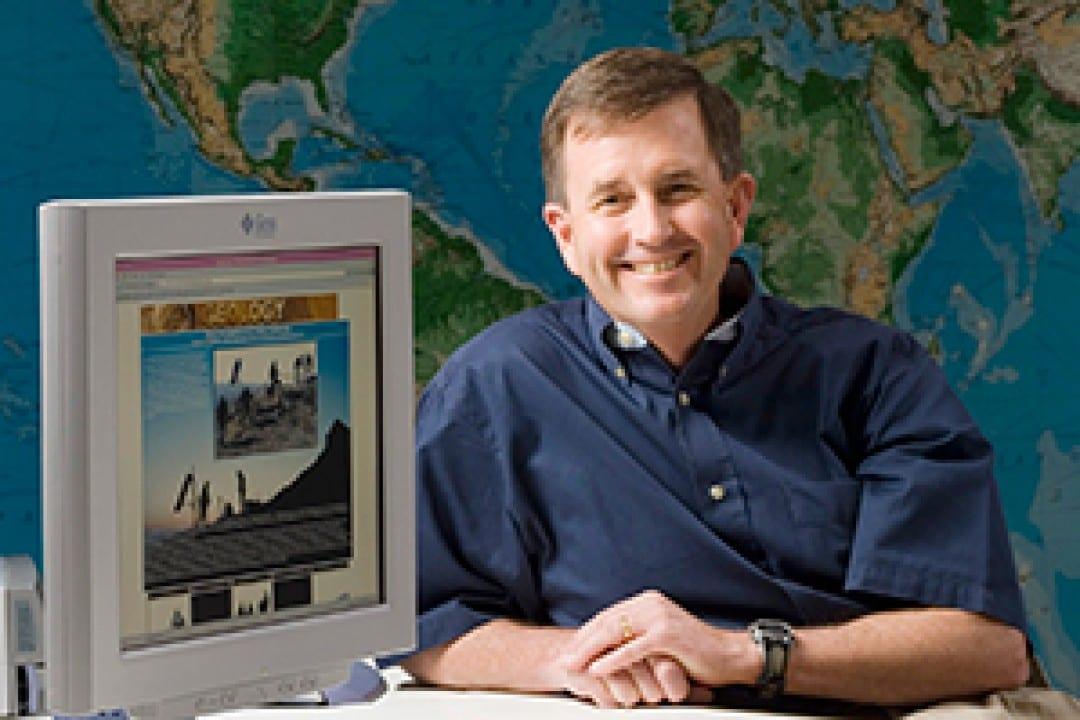 SMU Seismologist Brian Stump Named AAAS Fellow