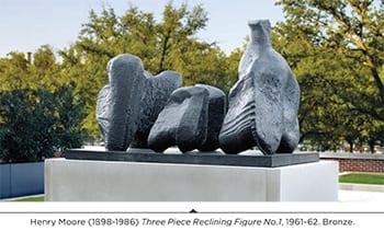 MooreSculpture
