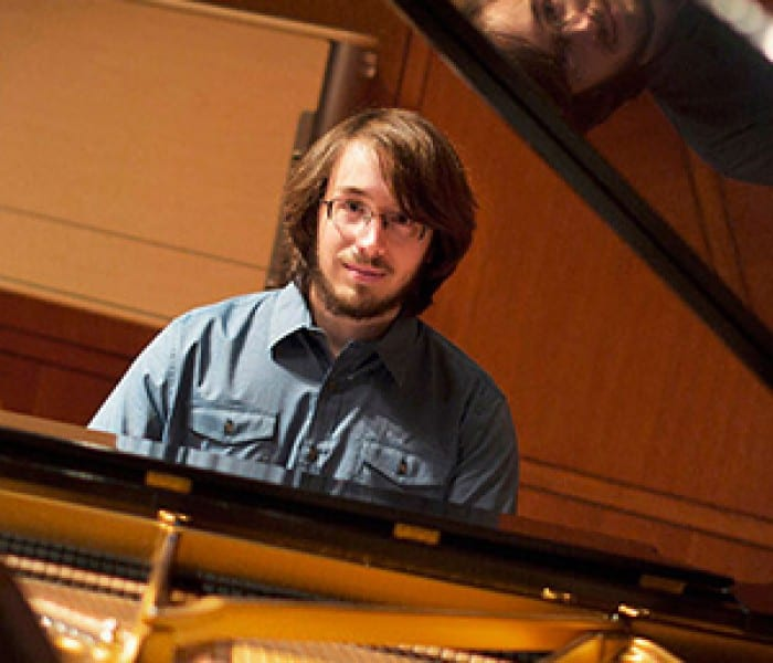 News From Meadows: Student Chase Dobson To Have Work Premiered By Dallas Symphony March 12-15