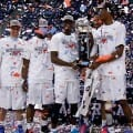 SMU Men's Basketball: Thanks For A Great Season!