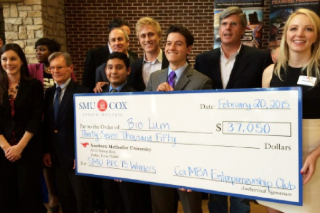 News From <em>The Daily Campus</em>: Big iDeas Teams Discuss Award-Winning Business Plans