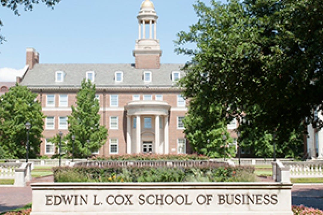 New Gift To Endow SMU Faculty Entrepreneurship Position in Cox