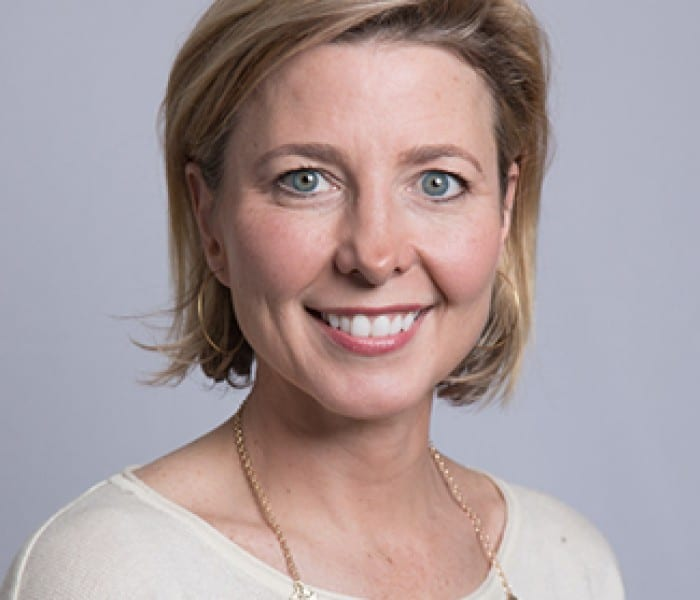 SMU Alumna Kit Sawers Named United Way's Chief Development Officer