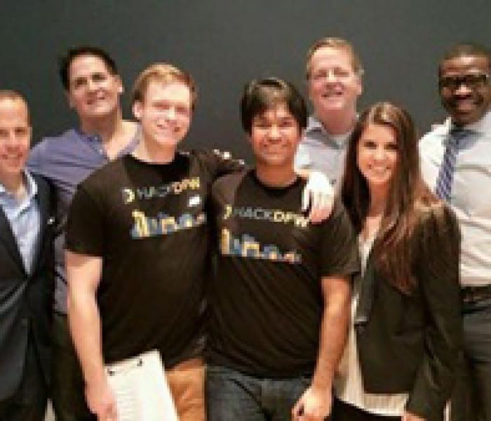 SMU Student Austin Wells '16 Helps Organize Dallas' First Major Student Hackathon