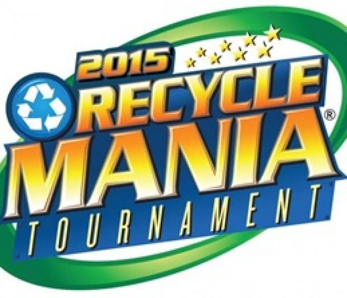 RecycleMania Returns To SMU