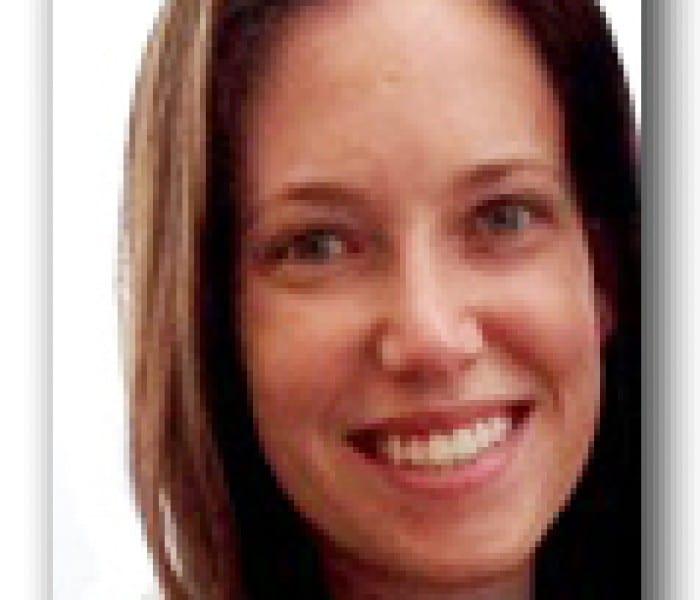 SMU Ph.D. Student Courtney Follit '12 Wins National Scholar Award