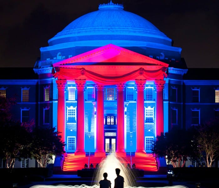 Which SMU Building Are You? Take The Quiz And Find Your Cause