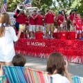Peruna, Mustangs, Free Family Fun & More On July 4