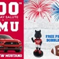Homecoming: Get Your SMU vs. James Madison Tickets Today!