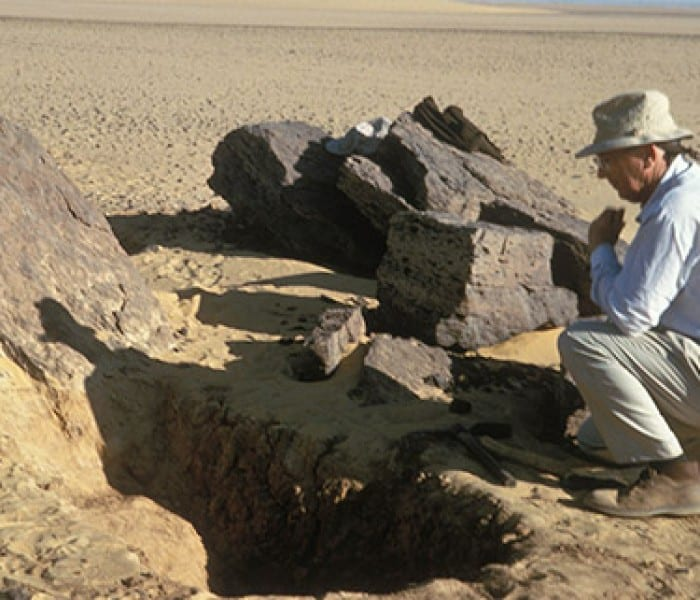 Remembering Professor Fred Wendorf, World-renowned Archaeologist