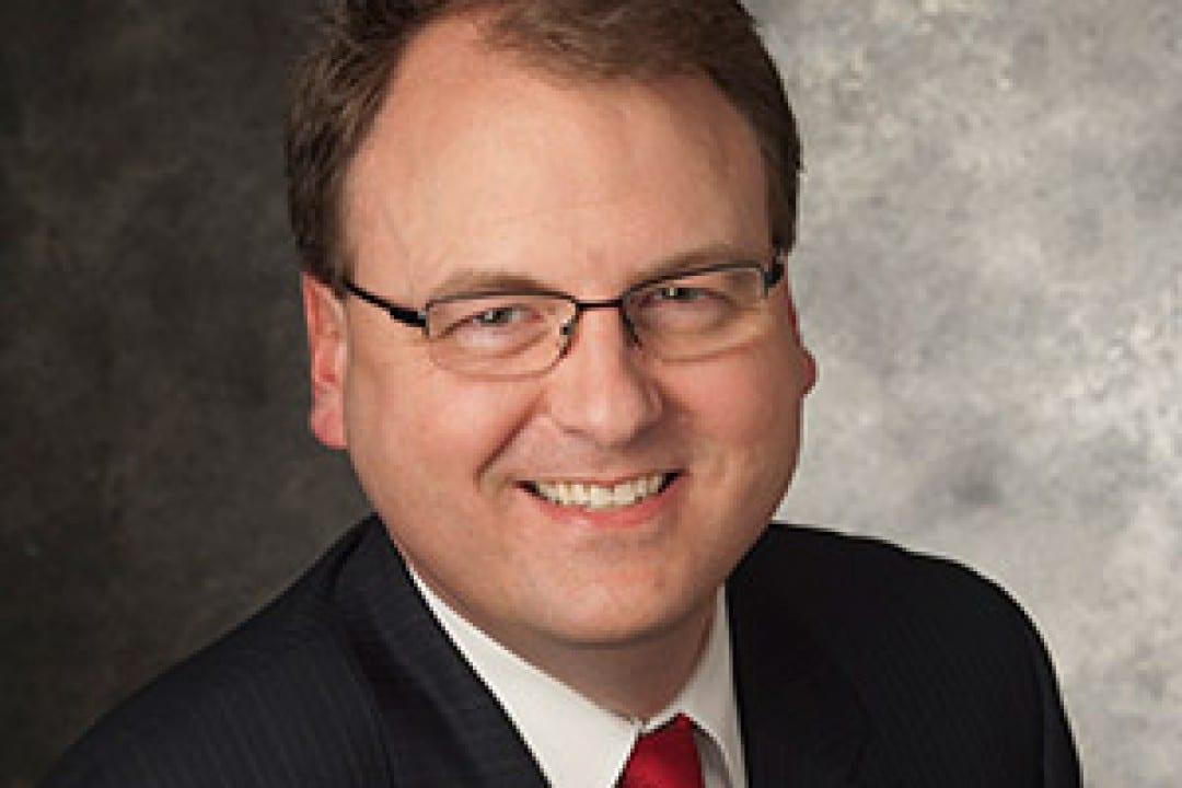 Wes Waggoner Named Interim SMU AVP For Enrollment Management