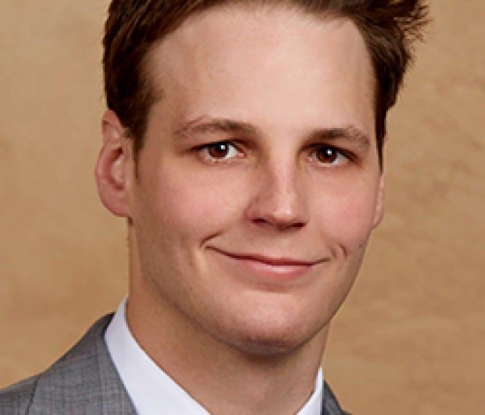 Clay Zelbst '11