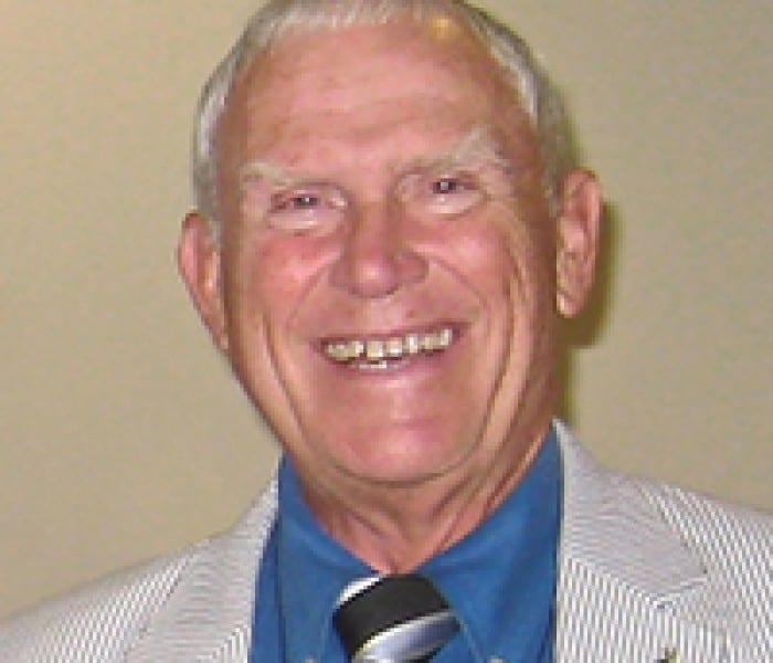 John McClellan Marshall '75