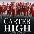 SMU Alum Arthur Muhammad: Creative Force Behind <em>Carter High</em>
