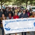 Scenes From SMU's Annual MLK Dream Week