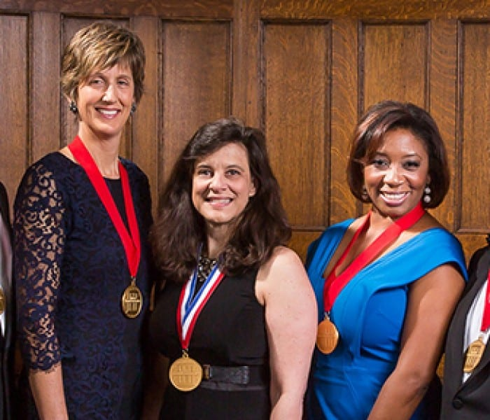 SMU Dedman School Of Law Recognizes Accomplishments And Service At Distinguished Alumni Gala