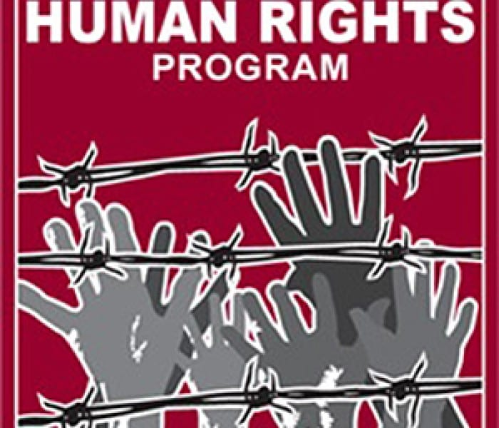 SMU Alumni Discuss Careers In Human Rights On February 18