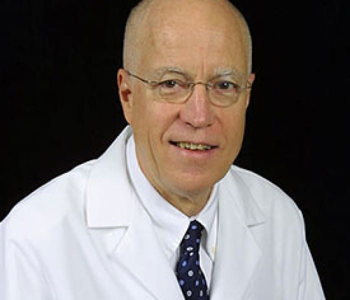 SMU Alumnus William C. Roberts, MD, Earns Lifetime Achievement Award From American College of Cardiology