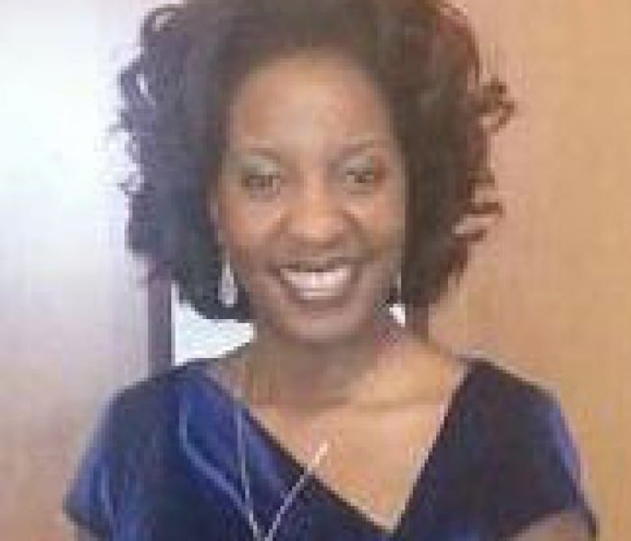 Tasha Franklin Johnson '94