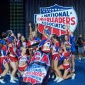 We're No. 1! SMU Cheer Captures National Title