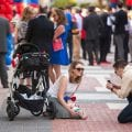 Find Your #SMUbrick: Crain Family Centennial Promenade