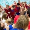 Pony Up! Mustangs Repeat As CSCAA Scholar All-America Squads