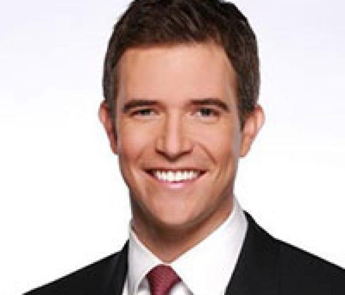 SMU Alumnus Craig Lucie '04 Wins Best News Anchor Emmy Award