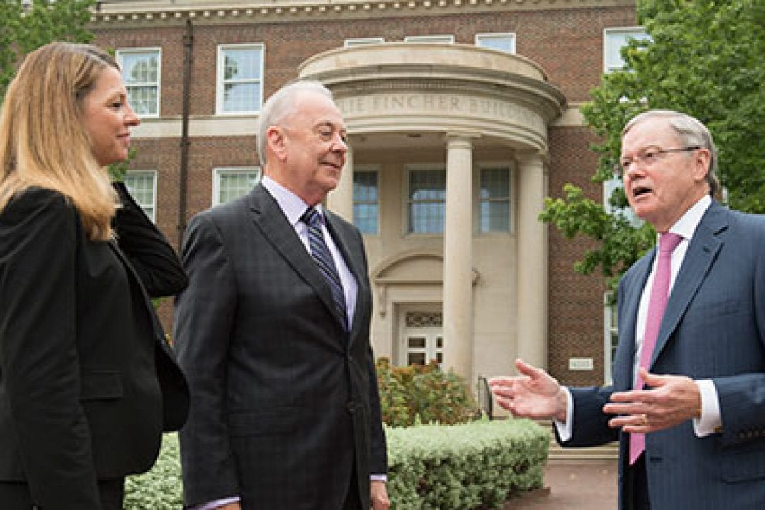 SMU To Gain First U.S. Academic Institute For Educating Customer Engagement Leaders