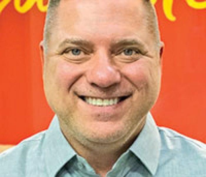 Jeff Roberts '91