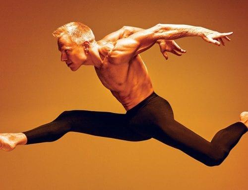 SMU Alumnus Michael Trusnovec's Life Of Dance