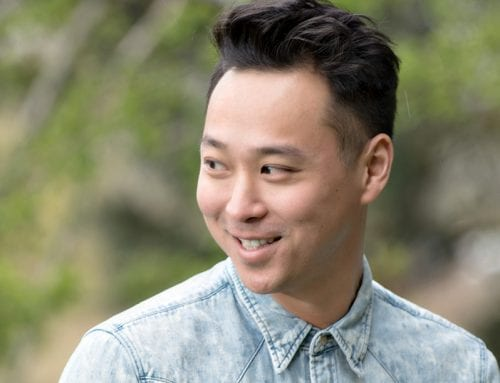 SMU alumnus Mark Lau '06: Finding a perfect fit at Nike