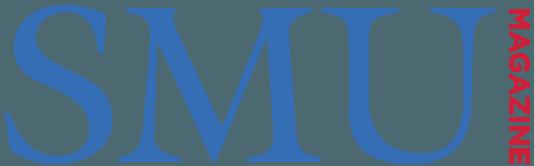 SMU Magazine Retina Logo