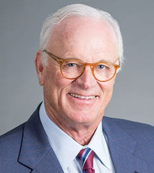 Albon O. Head, Jr. 2107 Distinguished Alumni Award recipient.