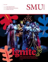 SMU Magazine Fall 2017