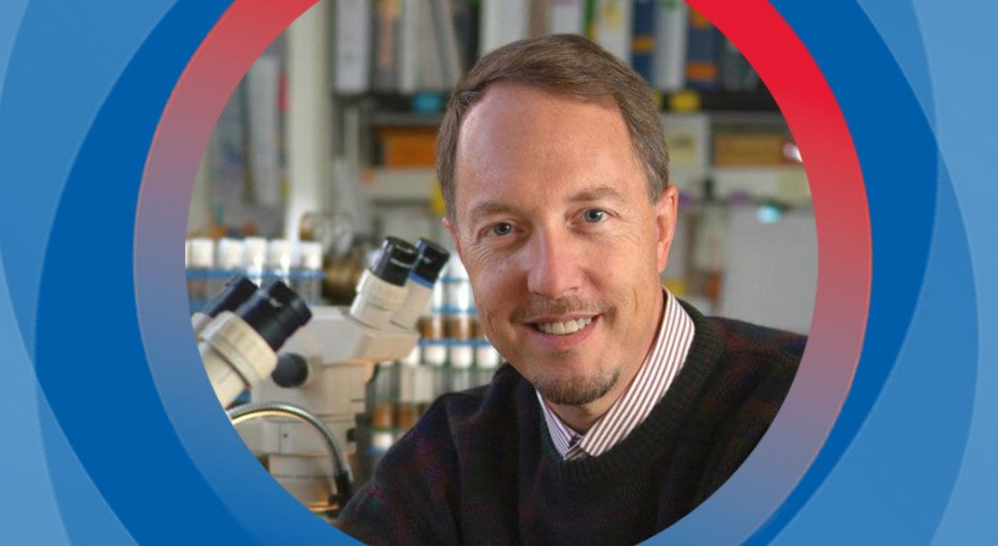 Post-doctor research by SMU alumnus Paul Hardin led to a Nobel Prize for circadian rhythm research.