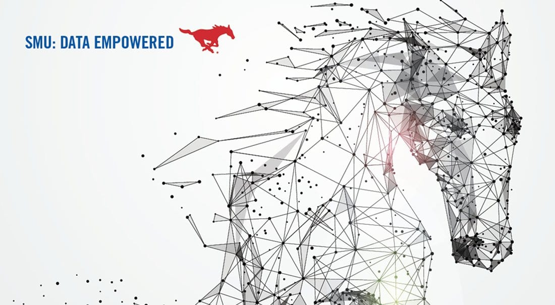 SMU invests in a data-powered future