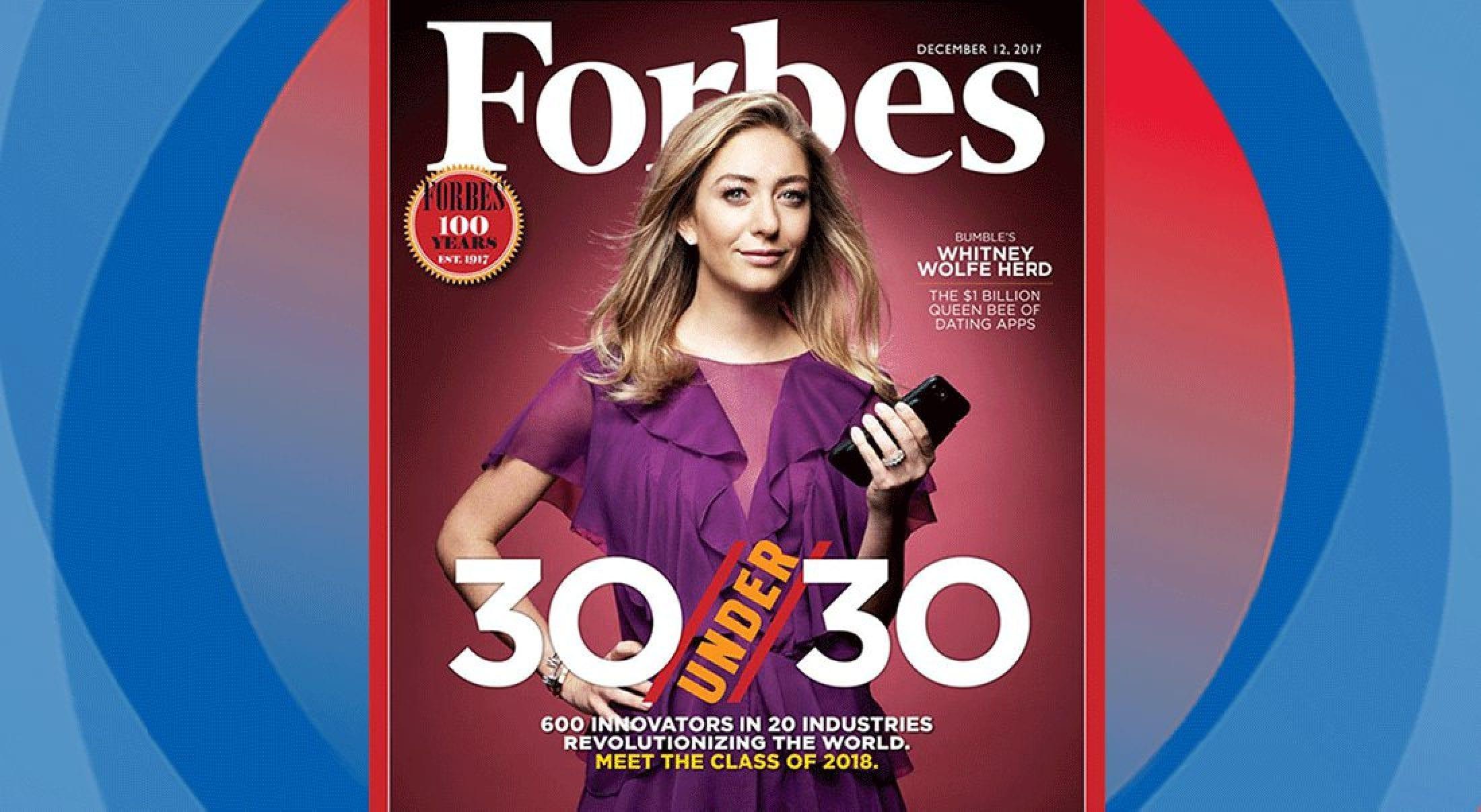Meet the '$1-billion queen bee of dating apps' – SMU Magazine