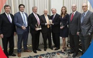 SMU Maguire Energy Institute awards.