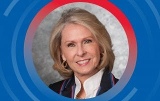 "SMU ""First Lady"" Gail O. Turner will receive a Maura Award."