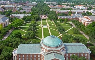 The SMU Board of Trustees named three new officers and three new members in May.