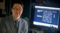 MinJun Kim's research is catching up with the imaginations of science fiction writers.