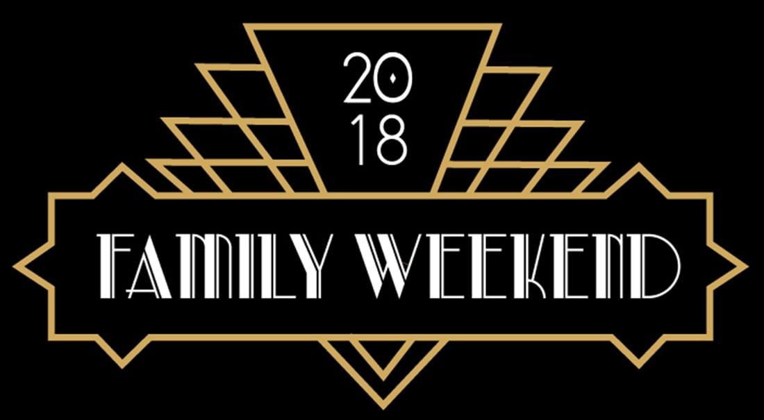 SMU Family Weekend 2018, September 28-29