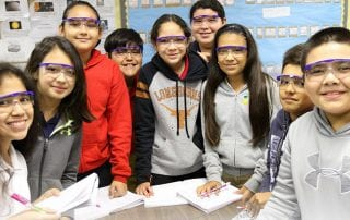 DISD, Toyota and SMU create a model STEM school.