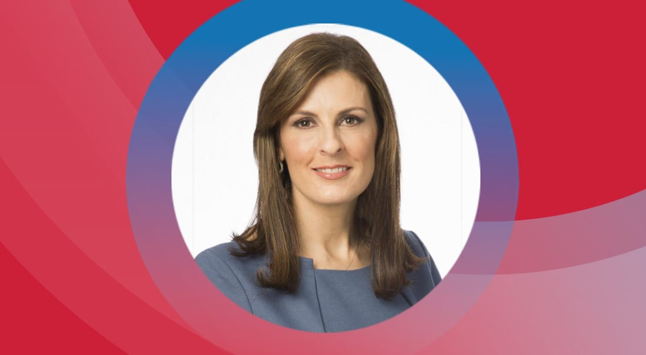 SMU alumna Erin Nealy Cox '95, the U.S. Attorney for the Northern District of Texas.